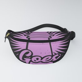 Chess Queen Player Girl Gift Fanny Pack