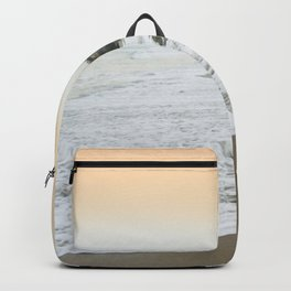 At Sea Shore Backpack