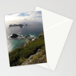 Malabar, LHI Stationery Cards