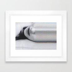 Elle #17 Framed Art Print