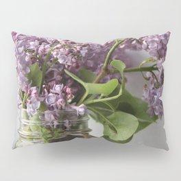 Lilacs Pillow Sham