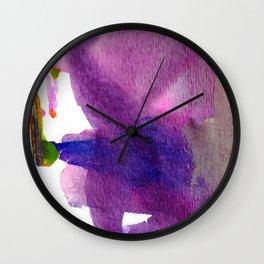 Pilar Wall Clock