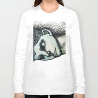 avatar Long Sleeve T-shirts featuring Avatar by MelPetrinack