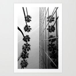 Tropical Darkroom #288 Art Print