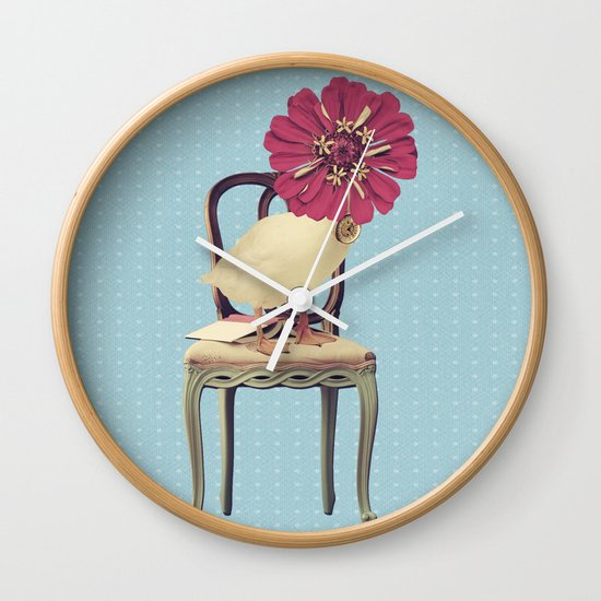 Side effects of reading Wall Clock