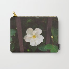 Manhattan Bloom Carry-All Pouch