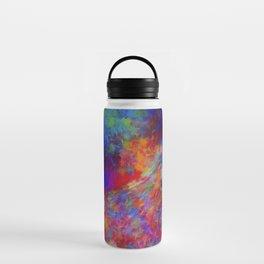 Floral Avenue Water Bottle
