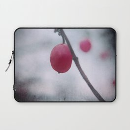 Lonely Winterberry Laptop Sleeve