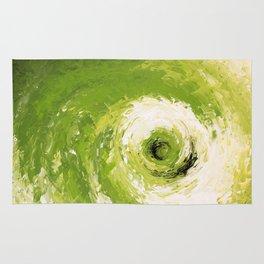 Abstract painting III Rug