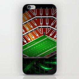 The Michigan iPhone Skin