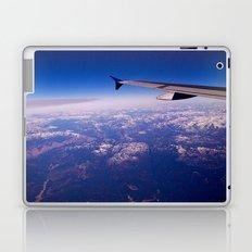 My Wing Tip Laptop & iPad Skin
