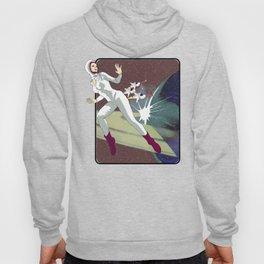 Astro Girl Hoody