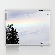 Mountaintop Rainbow Laptop & iPad Skin