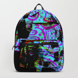Burning Hammer Backpack