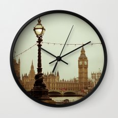 The old clock Wall Clock