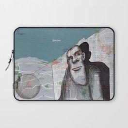 CLEVELAND, OHIO Laptop Sleeve