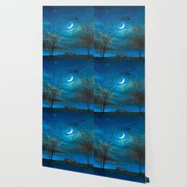 The Moon Gate Wallpaper