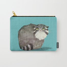 Manul Carry-All Pouch