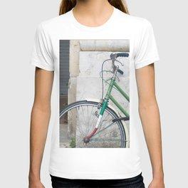 Classic bike Italy T-shirt