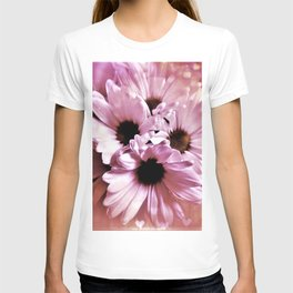 Love Those Daisies T-shirt