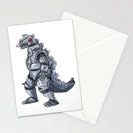 Mechagodzilla Stationery Cards