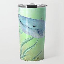 Underwater World **5 Travel Mug