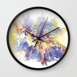 prawn cocktail Wall Clock