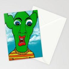 TSABAR Stationery Cards