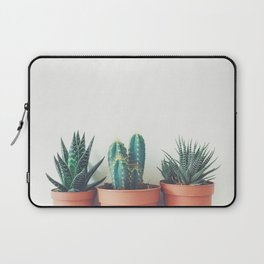 Potted Plants Laptop Sleeve