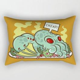 Cthulhu Dinner II Rectangular Pillow