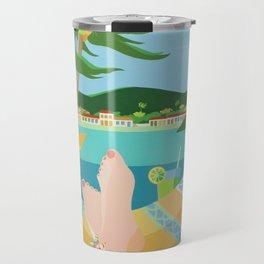 VACATION Travel Mug