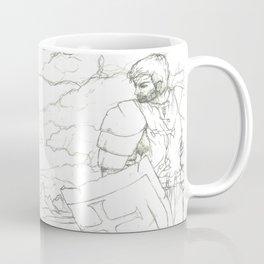 Knights Shame Coffee Mug