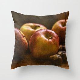 Still life #12 Throw Pillow