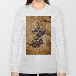 Gothic Autumn Long Sleeve T-shirt