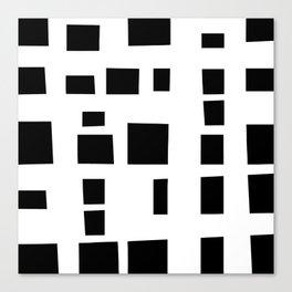 Organic Minimalism 2 #design #society6 #decor #buyartprints Canvas Print