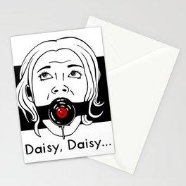 Daisy, Daisy... Stationery Cards