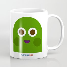 GB Coffee Mug