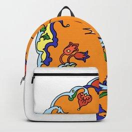 Loverbirds Backpack