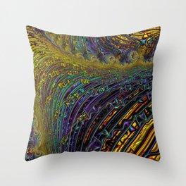 Proxima Centauri B Throw Pillow