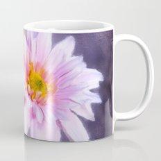 Pink Dahlia Mug