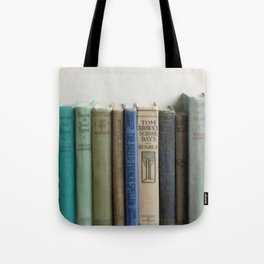 In the Study Tote Bag