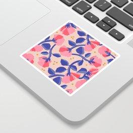 Lisbon Floral Sticker
