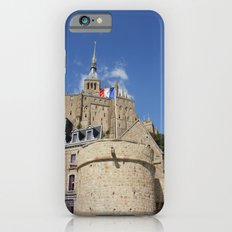 Mont St Michel Slim Case iPhone 6s