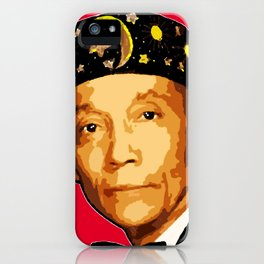 THE HONORABLE iPhone Case