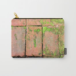 Bricks Walkway Carry-All Pouch