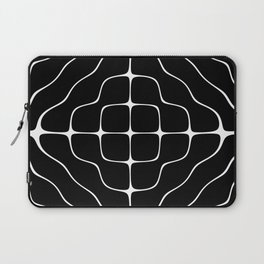 Energy Vibration 5. Frequency - Chladni - Cymatics Laptop Sleeve