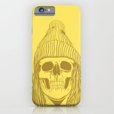 Skull Girl 3 iPhone 6s Slim Case