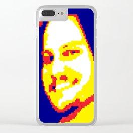 Tim Clear iPhone Case