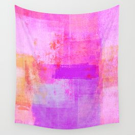 Constructed Wall Tapestry