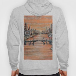 Bridges of Dreams (Soyno dei Ponticelli) Hoody